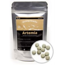 GlasGarten Shrimp Snacks Artemia 30g