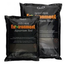 GlasGarten Environment Aquarium Soil - 9 litri